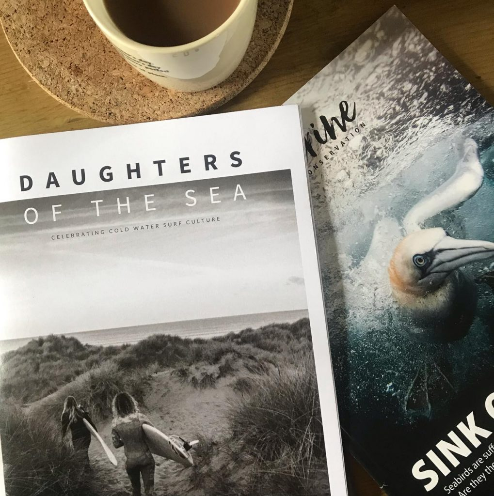September reading