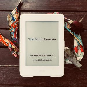 The Blind Assassin book recommendation