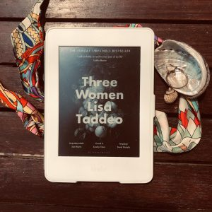 Three Women Book Recommendation